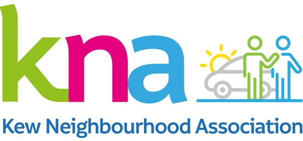Kew Neighbourhood Association logo